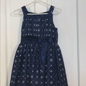 LOVE by Special Occasions girls dress